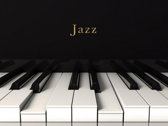 Pianoforte Jazz